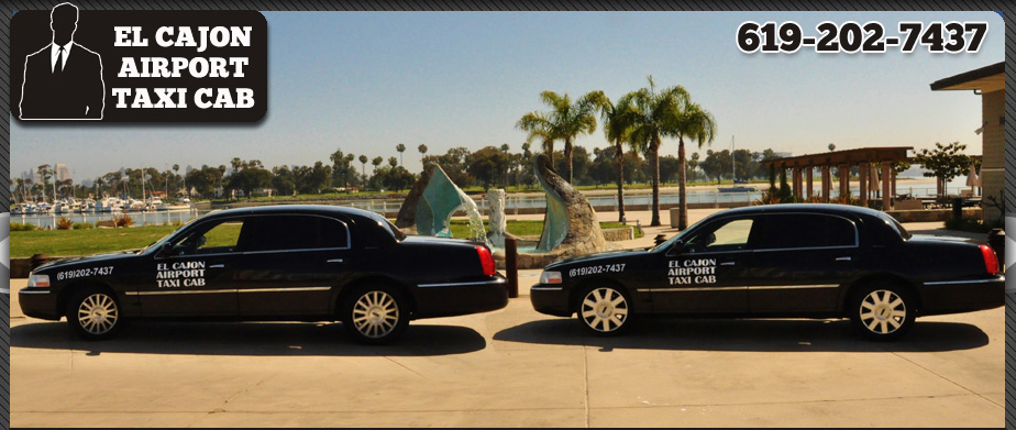 El Cajon Airport Taxi Cabs